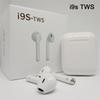 i9s i7s tws Bluetooth Earphone Wireless Headphones invisible Earbuds Stereo magnetic charger case PK i8X i10 for iPhone X 7 8 Samsung xiaomi