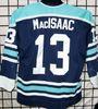 13 Dave MacIsaac