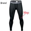 Original 2019 men NK pro combat Athletic skinny compression Basketball training legging run gym track sport tight pants fitness