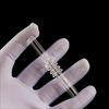 10 milímetros de quartzo prego