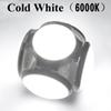 Cold White 6000K 85V-265V E26