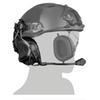 Versão do capacete HD10BK