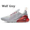 Wolf Grey 36-45