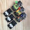 24 Flavors 0.8ml Newest LOGO Eureka clear G5 cartridge clear atomizer Vape Cartridges 510 Thread O pen 1.0ml Ceramic Coil Atomizer Eureka