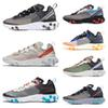 668e9f34089d new UNDERCOVER Upcoming React Element 87 Pack white epic Sneakers brand Men  Women Trainer Men designer Running Shoes zapatos Chaussures