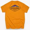 Fashion High Quality Patagonia S--3XL Tee From Designer Brand Summer Tops Short Sleeve Tshirt Mens Tops Polo Shirts