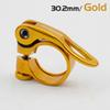 30.2mm Gold