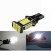 T15 W16W 5W 921 912 Super Bright 3030 24 SMD LED CANBUS NO OBC ERROR Car Backup Reserve Lights Bulb Tail Lamp White