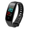 Sport Smart Wristband CB608 Heart Rate Monitor Waterproof Men Women Fitness Tracker Smart Bracelet For Android IOS
