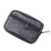 Promotion mens leather top Wallet Men Coin Wallet Small Clutches Men's Purse Coin Pouch Short Wallet 2019 new