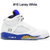 Laney White