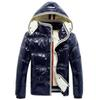 Brand Men Classic France Casual shiny Down Jacket Down Coats Mens Outdoor Warm Winter Coat Outwear jackets