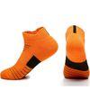caviglia arancione