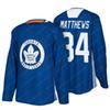 34 Auston Matthews