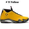 # 11 Yellow