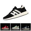 Size 36-44 Discount On Sale Iniki Runner Running Shoes Real Top Quality Original Iniki Runner Men Womens Sneaker Shoes