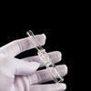 14 milímetros unhas de quartzo