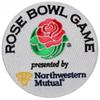 Add Rose Bowl Game Patch