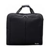 Waterproof Black Zipper Garment Bag Suit Bag Durable Men Business Trip Travel Bag For Suit Clothing Case Big Organizer