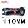 COSTTU 7 degre 110mm