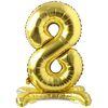 الذهب 8