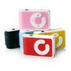 C Shape Button MP3 Player