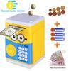 Банкоматы с евро