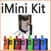 imini Thick Oil Kit Built-in 500mAh Battery Box Mod 510 Thread New Liberty V1 Tank Wax Atomizer Vape Pen Starter Kits