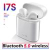 I7 I7S TWS Twins Earbuds Bluetooth Headphones Mini Wireless Earphones Headset with Mic Stereo V5.0 for iphone Android with retail Package