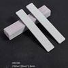 10pcs square Files