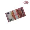 10 euos (1 حزمة 100pcs التي)