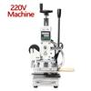 220V Máquina 1