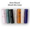 Bocca rotonda Mix da 8 mm