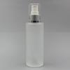 الصقيع الفضة زجاجة رذاذ