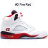 Fuego rojo