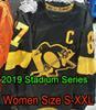Mulheres da série do estádio: Tamanho S-XXL