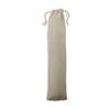 Sac blanc 7cm * 26CM