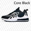 Core Black 36-45