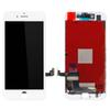 LCD Display for iPhone 8 8 Plus Touch Screen Replacement Screen Parts With Digitizer Frame Full Assembly Good 3D Touch Black & White
