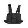 2019 fashion chest rig waist bag hip hop streetwear functional tactical chest bag cross shoulder bags bolso Kanye West