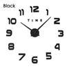 horloge de 27inch