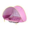 Pink Tent Mat China