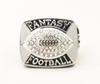 Who Can Beat Our Rings, High Quality 2019 Fantasy Football Championship Ring