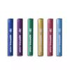 2019 Moonrock Battery 350mAh Rechargable Vape Pen Battery 510 BUD Touch LED light Vaporizer Battery For Razzle Dazzle Carts 510 Cartridges