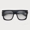 Square Glasses Frame Women 2019 Designer Oversize Women Eyeglasses Acetate Frame Myopia Retro Optical Glasses Frame 5634