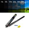 300x50cm Car Home Window Glass Tint Tinting Film Roll Auto Side Window Solar Protection Sticker With Scraper