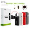 Airis Tick Mod Starter Kits With Ceramics Cartridges Glass Vaporizer 650mAh Preheat Variable Voltage Vape Pen Magnetic 510 Thread Battery