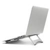 Laptop Stand Aluminum Alloy Notebook Heat Reduction Holder Pad Cooling Cooler Stands car