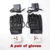 Un paio di guanti