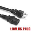 110V Plug EUA